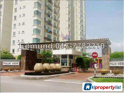 Picture of 3 bedroom Serviced Residence for sale in Johor Bahru