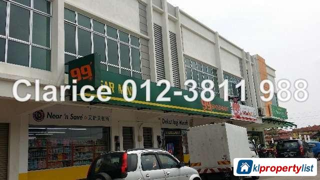 Picture of Shop for sale in KL City