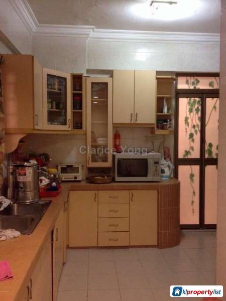 Picture of 3 bedroom Condominium for sale in Taman Desa