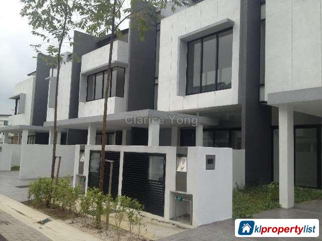 Picture of 6 bedroom 3-sty Terrace/Link House for sale in Seri Kembangan