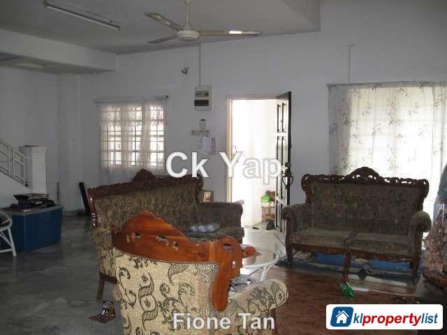 Picture of 3 bedroom 2-sty Terrace/Link House for sale in Subang Jaya