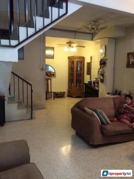 Picture of 3 bedroom 2-sty Terrace/Link House for sale in Setapak
