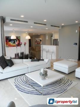 Picture of 5 bedroom Condominium for sale in Mont Kiara
