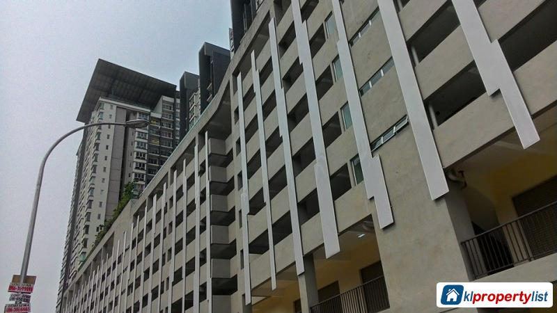 Picture of 3 bedroom Serviced Residence for sale in Batu Caves