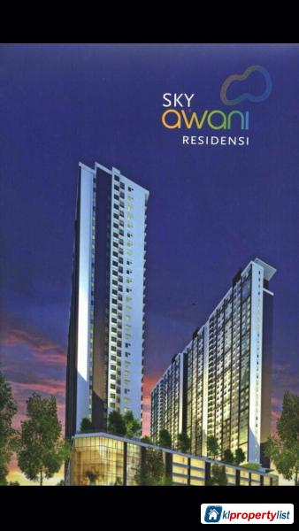 Picture of 3 bedroom Condominium for sale in Gombak