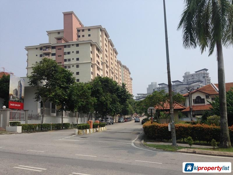 Picture of 3 bedroom Apartment for sale in Segambut