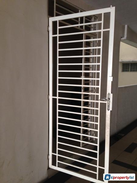 Picture of 3 bedroom Condominium for sale in Segambut