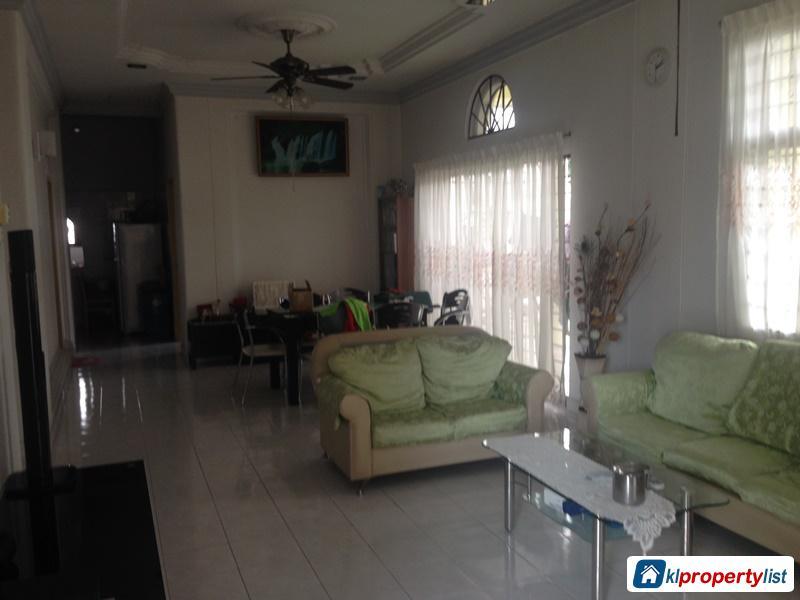 3 bedroom 1-sty Terrace/Link House for sale in Segambut in Kuala Lumpur - image
