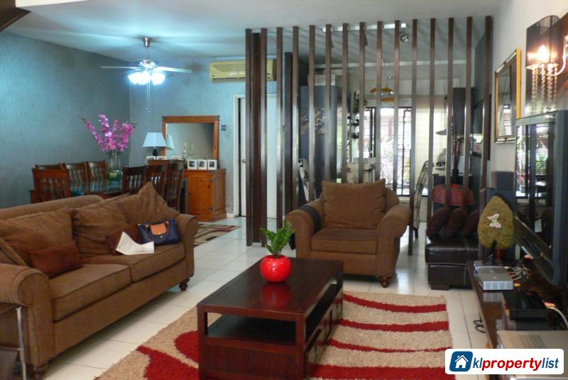 Picture of 5 bedroom 2.5-sty Terrace/Link House for sale in Petaling Jaya