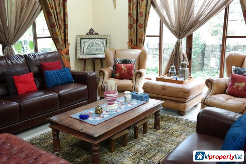 Picture of 6 bedroom Semi-detached House for sale in Petaling Jaya