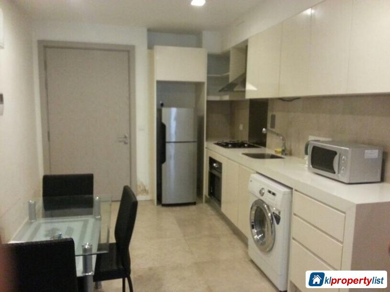 Picture of 1 bedroom Serviced Residence for sale in Petaling Jaya