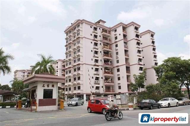 Picture of 3 bedroom Apartment for sale in Sungai Buloh