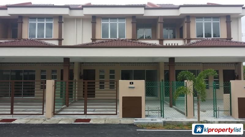 Picture of 4 bedroom 2-sty Terrace/Link House for sale in Sungai Buloh