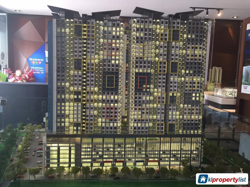 Picture of 3 bedroom Condominium for sale in Sungai Buloh