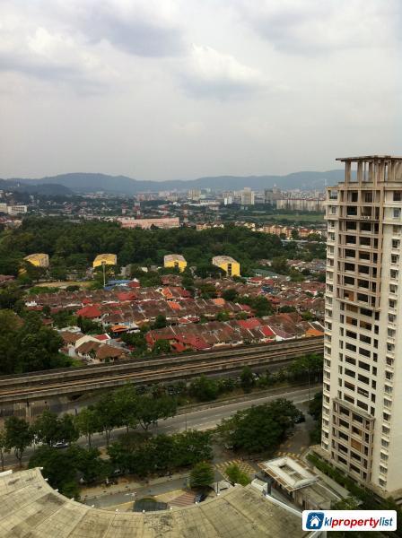 Picture of 3 bedroom Condominium for sale in Mont Kiara