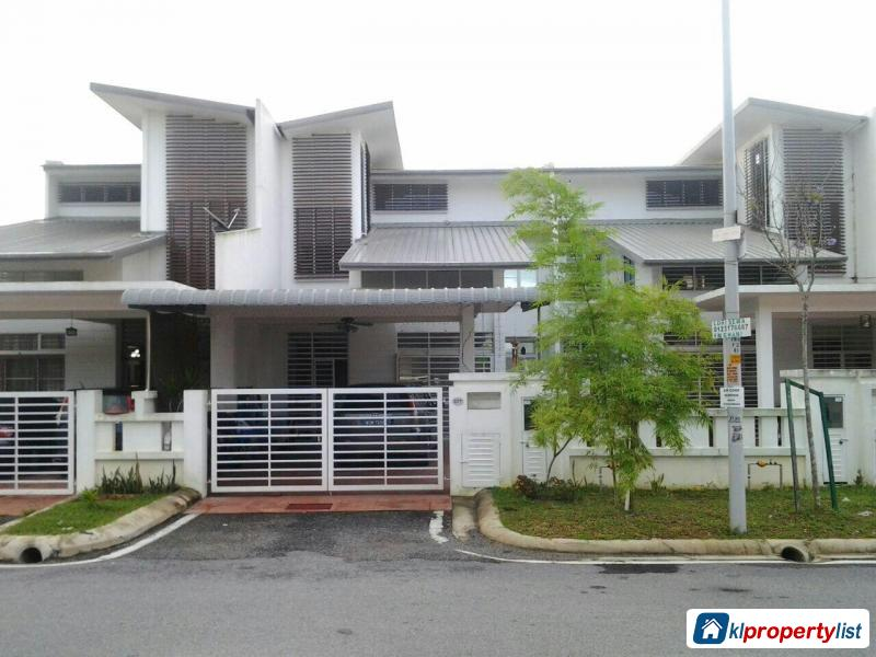Picture of 6 bedroom 1.5-sty Terrace/Link House for sale in Puchong