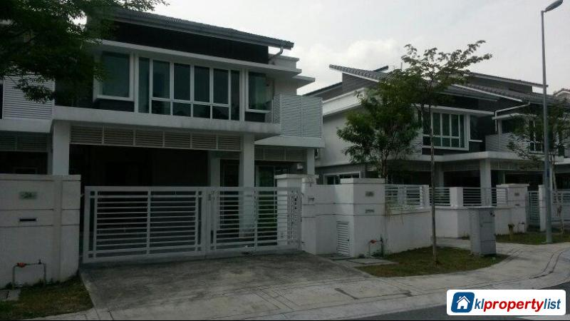 Picture of 5 bedroom 2-sty Terrace/Link House for sale in Puchong