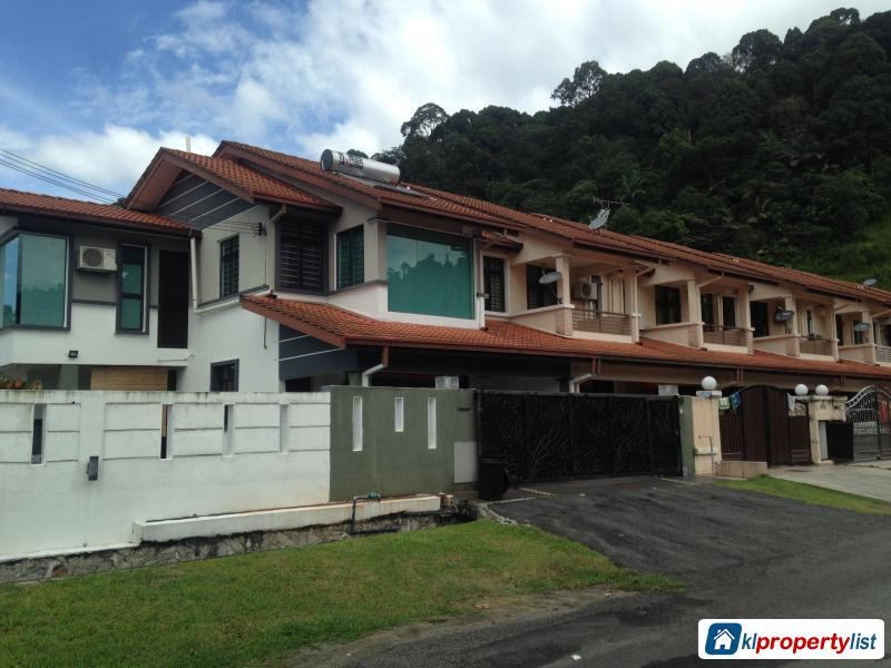 Picture of 5 bedroom 2.5-sty Terrace/Link House for sale in Ampang
