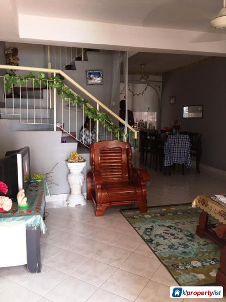 Picture of 4 bedroom 2-sty Terrace/Link House for sale in Johor Bahru