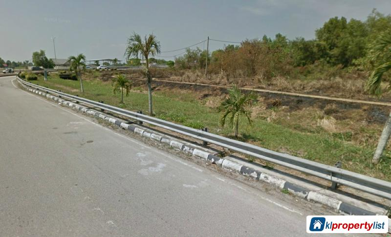 Picture of Residential Land for sale in Seberang Perai