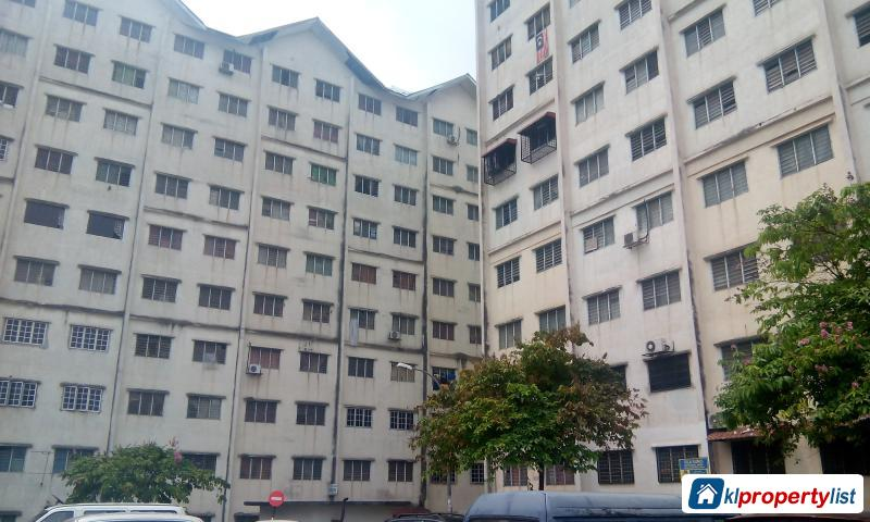 Picture of 2 bedroom Flat for sale in Setia Alam
