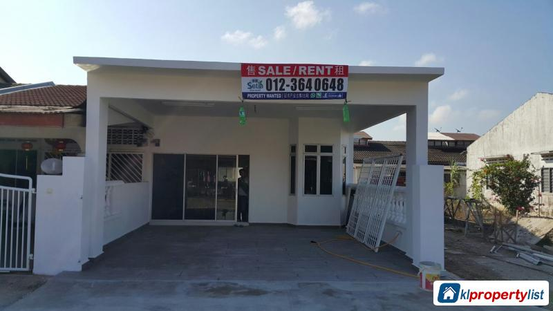 Picture of 4 bedroom 1-sty Terrace/Link House for sale in Kuantan