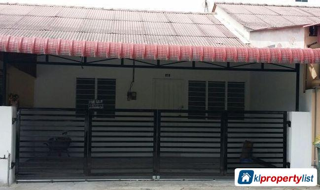 Picture of 2 bedroom 1-sty Terrace/Link House for sale in Kuantan