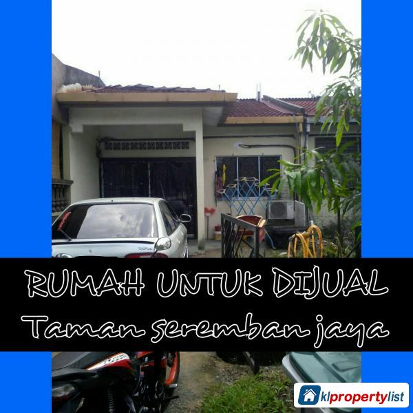 Picture of Townhouse for sale in Semenyih