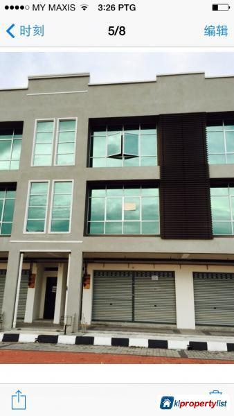 Picture of Shophouse for sale in Seri Manjong