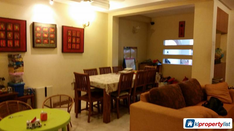 Picture of 5 bedroom 2-sty Terrace/Link House for sale in Bangsar