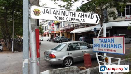 Picture of Shophouse for sale in Seremban