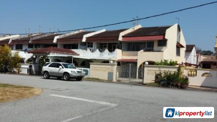 Picture of 5 bedroom 2-sty Terrace/Link House for sale in Seremban