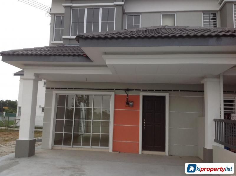 Picture of 4 bedroom 2-sty Terrace/Link House for sale in Kajang