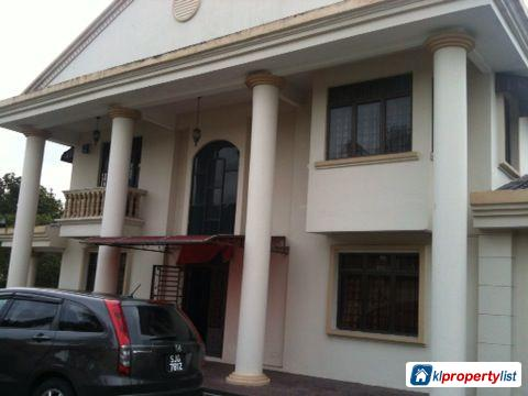 Picture of 5 bedroom Bungalow for sale in Johor Bahru