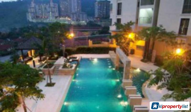 Picture of 1 bedroom Condominium for sale in KL City
