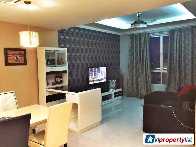 Picture of 3 bedroom Condominium for sale in KL City