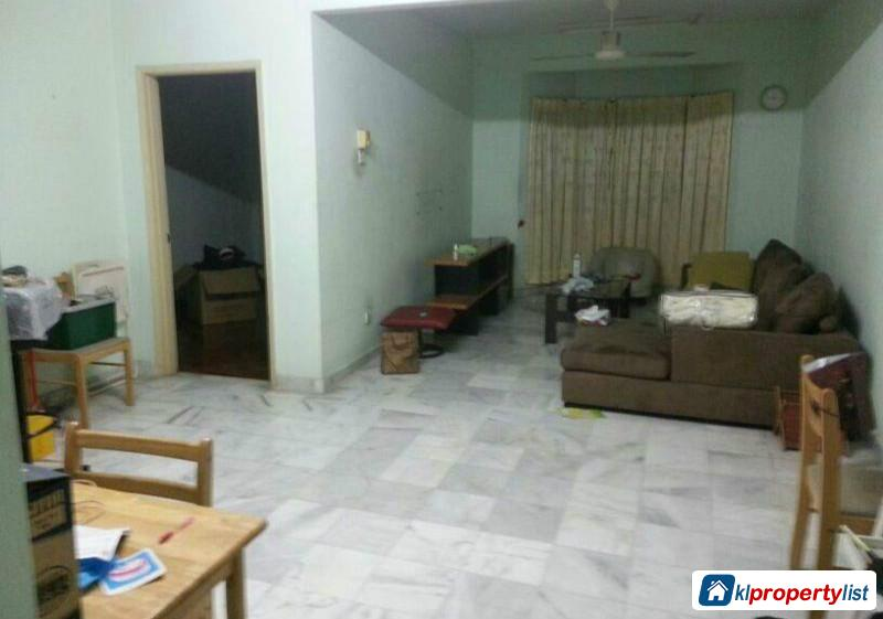 Picture of 3 bedroom Apartment for sale in KL City