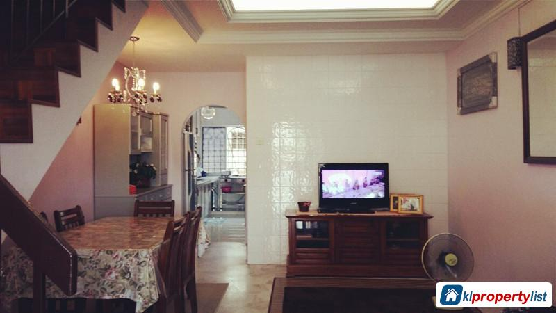 Picture of 3 bedroom 2-sty Terrace/Link House for sale in KL City