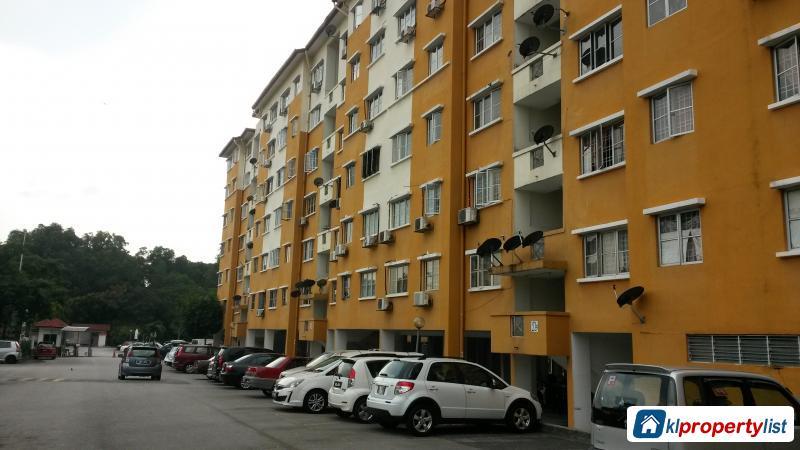 Picture of 3 bedroom Apartment for sale in Kota Damansara