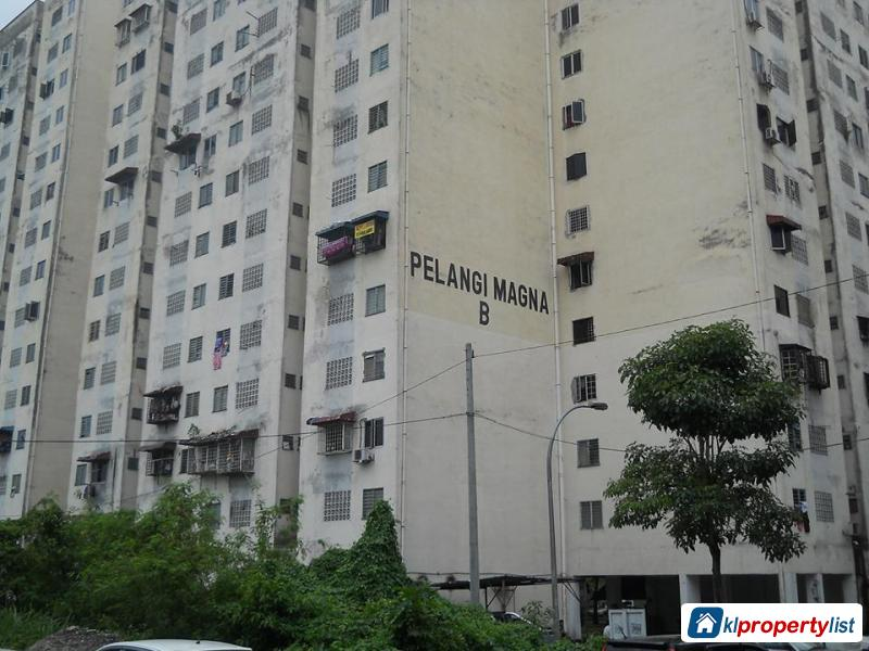 Picture of 3 bedroom Flat for sale in Ampang