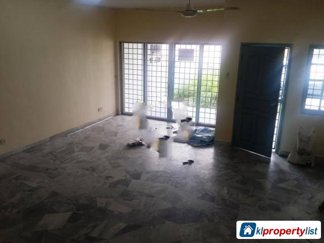 Picture of 4 bedroom 2-sty Terrace/Link House for sale in Ampang