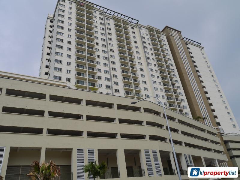 Picture of 2 bedroom Condominium for sale in Shah Alam