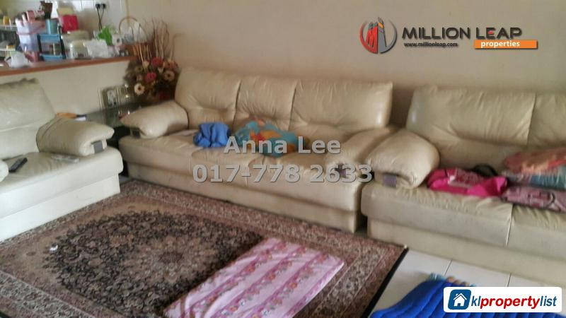 Picture of 3 bedroom Townhouse for sale in Setia Alam