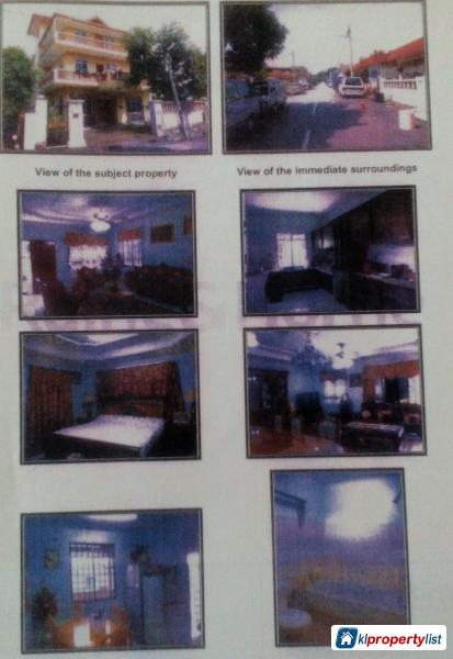 Picture of Bungalow for sale in Keramat