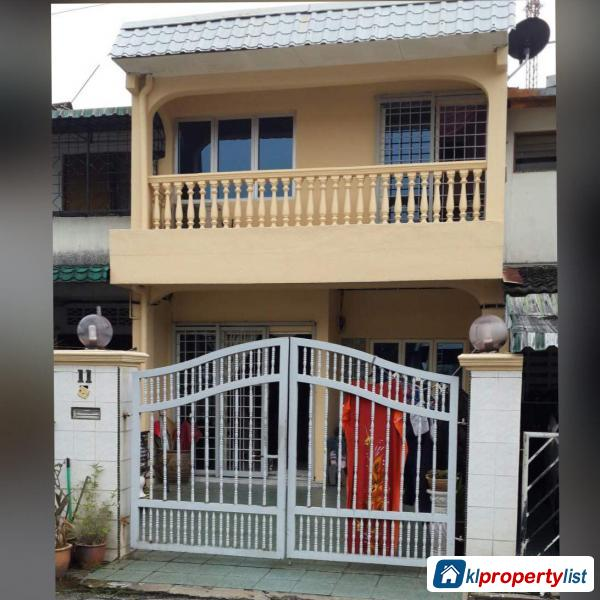 Picture of 3 bedroom 2-sty Terrace/Link House for sale in Kajang