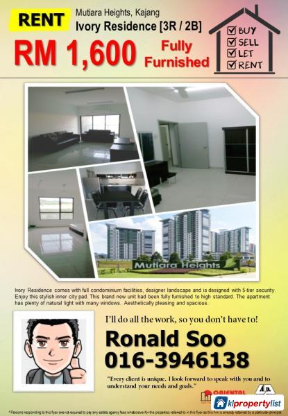 Picture of Condominium for sale in Sungai Besi