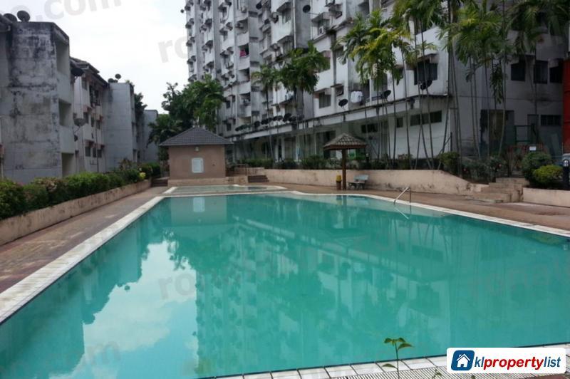 Condominium for sale in Sungai Besi in Kuala Lumpur