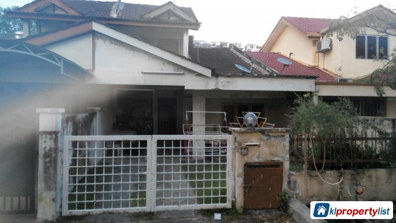 Picture of 3 bedroom 1.5-sty Terrace/Link House for sale in Setia Alam