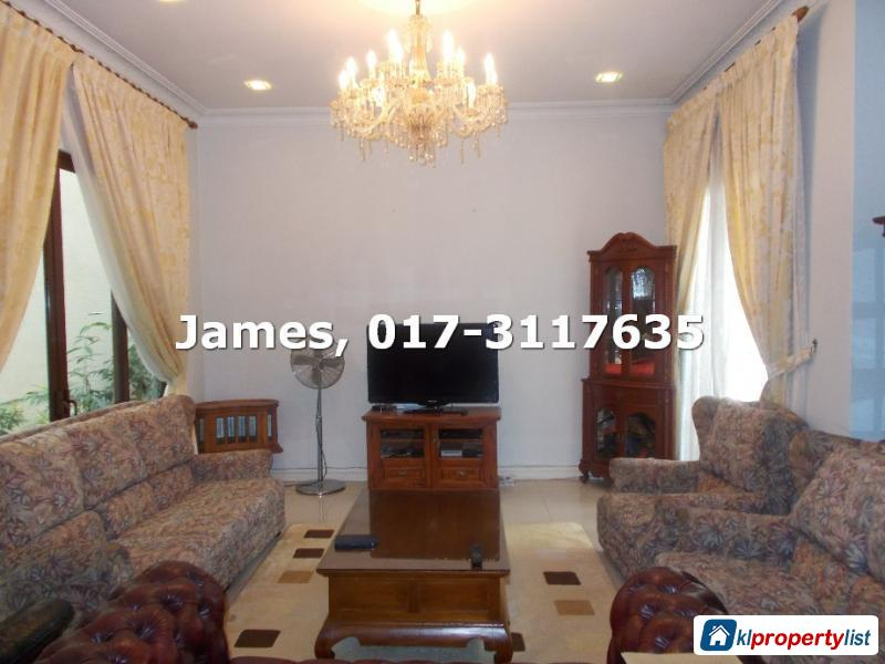 Picture of 4 bedroom 2-sty Terrace/Link House for sale in Bukit Jelutong