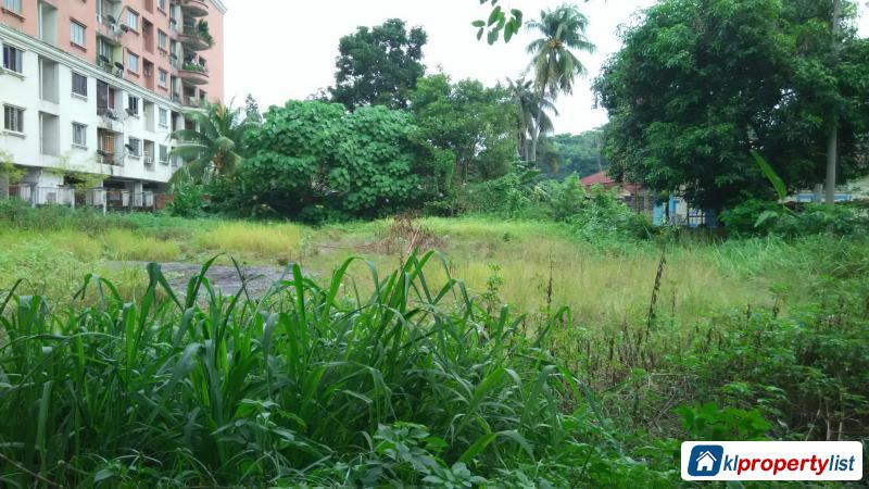 Picture of Residential Land for sale in Jalan Ipoh
